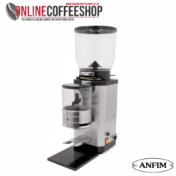 Anfim Caimano Manual Doser Commercial Coffee Grinder