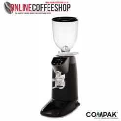 Compak E10 Grind on Demand Commercial Coffee Grinder