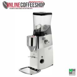 Mazzer Kold Electronic On Demand Commercial Coffee Grinder