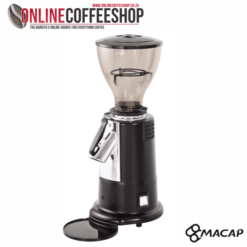 Macap MC4 Shop Packet Coffee Grinder
