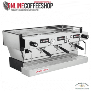 La Marzocco Linea Classic 3 Group AV Commercial Espresso Coffee Machine - automatic