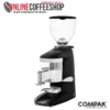 Compak K3 Elite Portion Domestic Coffee Grinder