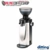 Ditting KR805 Retail Packet Commercial Coffee Grinder