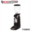 Compak E6 Grind on Demand Commercial Coffee Grinder
