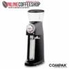 Compak R80 Shop Packet Commercial Coffee Grinder