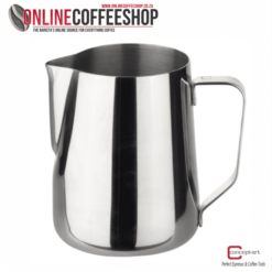 Concept Art Milk Jug 590ml Stainless Steel