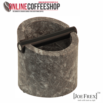 Joe Frex Stone Age Marble Knock Box