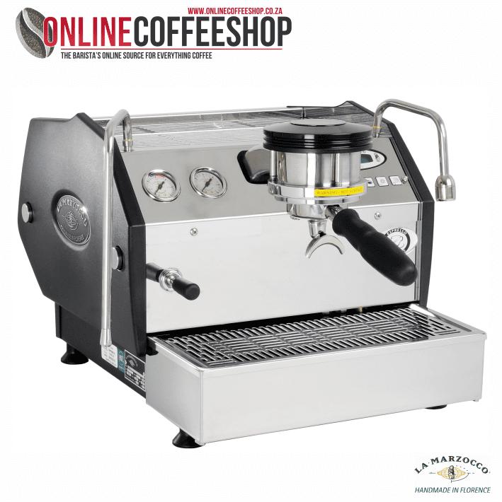 La Marzocco GS3 AV Domestic Espresso Coffee Machine