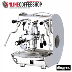 Isomac Mondiale Domestic Espresso Coffee Machine