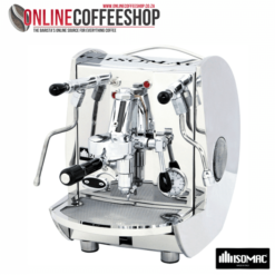 Isomac Mondiale PID Domestic Espresso Coffee Machine