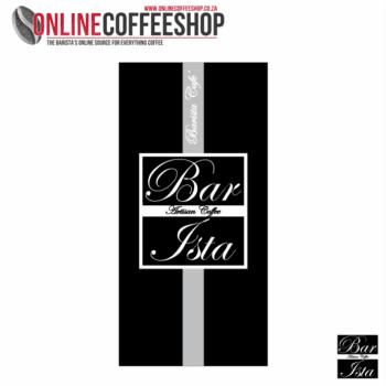 Espresso Cafe Blend - Barista Coffee - 1kg Beans