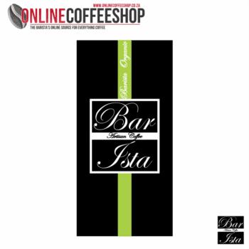 Organic Espresso Blend - Barista Coffee - 1kg Beans