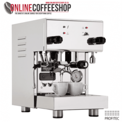 Profitec Pro 300 Dual Boiler Domestic Espresso Coffee Machine