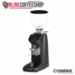 Compak E5 Grind on Demand Domestic Coffee Grinder