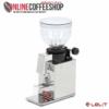 Lelit Stepless Grind on Demand Conical Burr Espresso Coffee Grinder