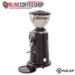 Macap M4D Digital Programmable On Demand Domestic Coffee Grinder