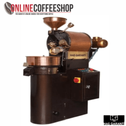 Has Garanti HSR 15kg Coffee Roaster