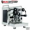 Profitec Pro 600 Dual Boiler Domestic Espresso Coffee Machine