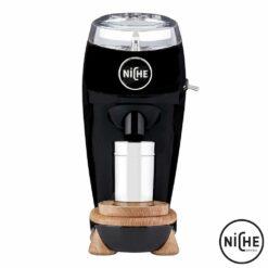 Niche Zero Coffee Grinder - Black